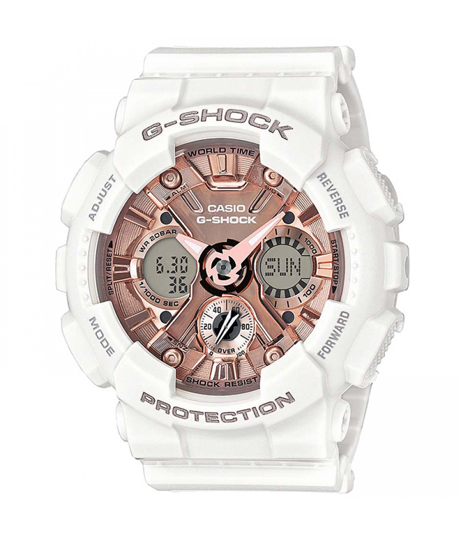 Casio - G-Shock GMA-S120MF-7A2ER