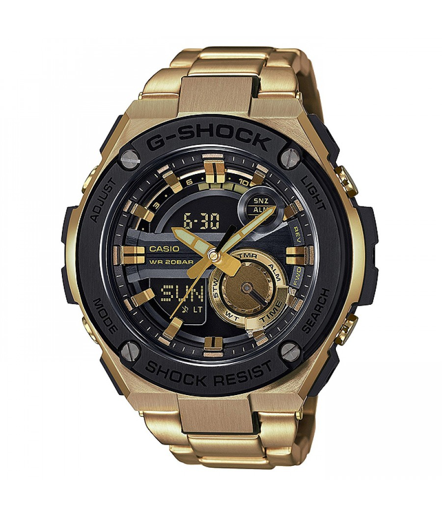 Casio - G-Shock GST-210GD-1AER