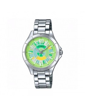 Casio Collection - LTP-E129D-3A