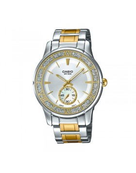 Casio Collection - LTP-E135SG-7AV