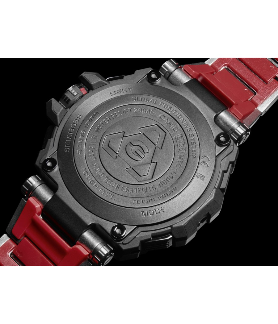 Casio - G-Shock MTG-G1000RS-1AER