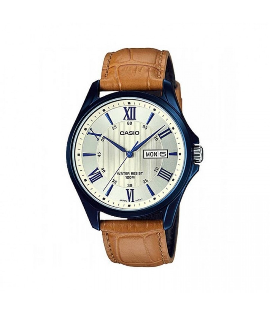 Casio Collection - MTP-1384BUL-9AV