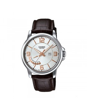 Casio Collection - MTP-E124L-7AV