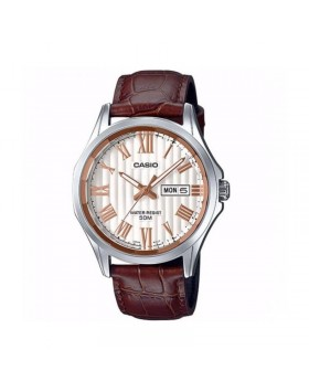 Casio Collection - MTP-E131LY-7A