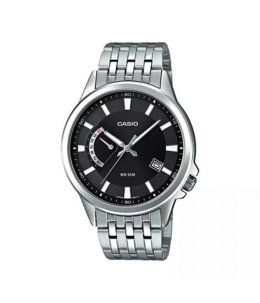 Casio Collection - MTP-E136D-1AV