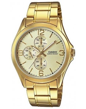 Casio Collection - MTP-V301G-9AU