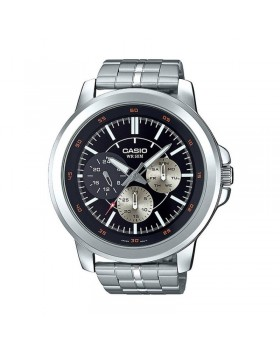 Casio Collection - MTP-X300D-1EV