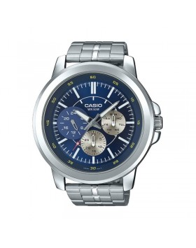 Casio Collection - MTP-X300D-2EV