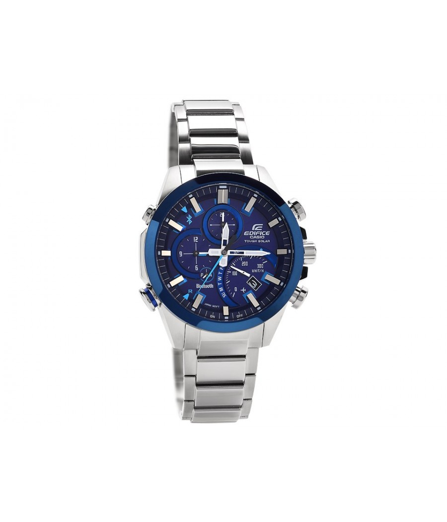 Casio Edifice Solar Bluetooth - EQB-501DB-2AER