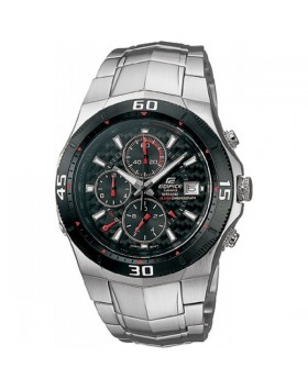 Casio Edifice Alarm Chronograph - EF-514SP-1AVDF