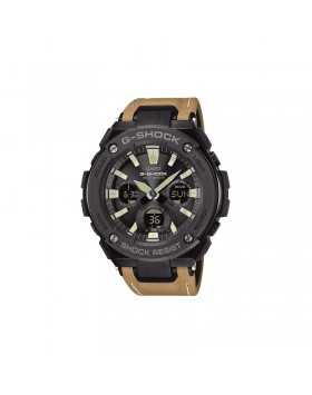 CASIO G-SHOCK G-STEEL - GST-W120L-1BER