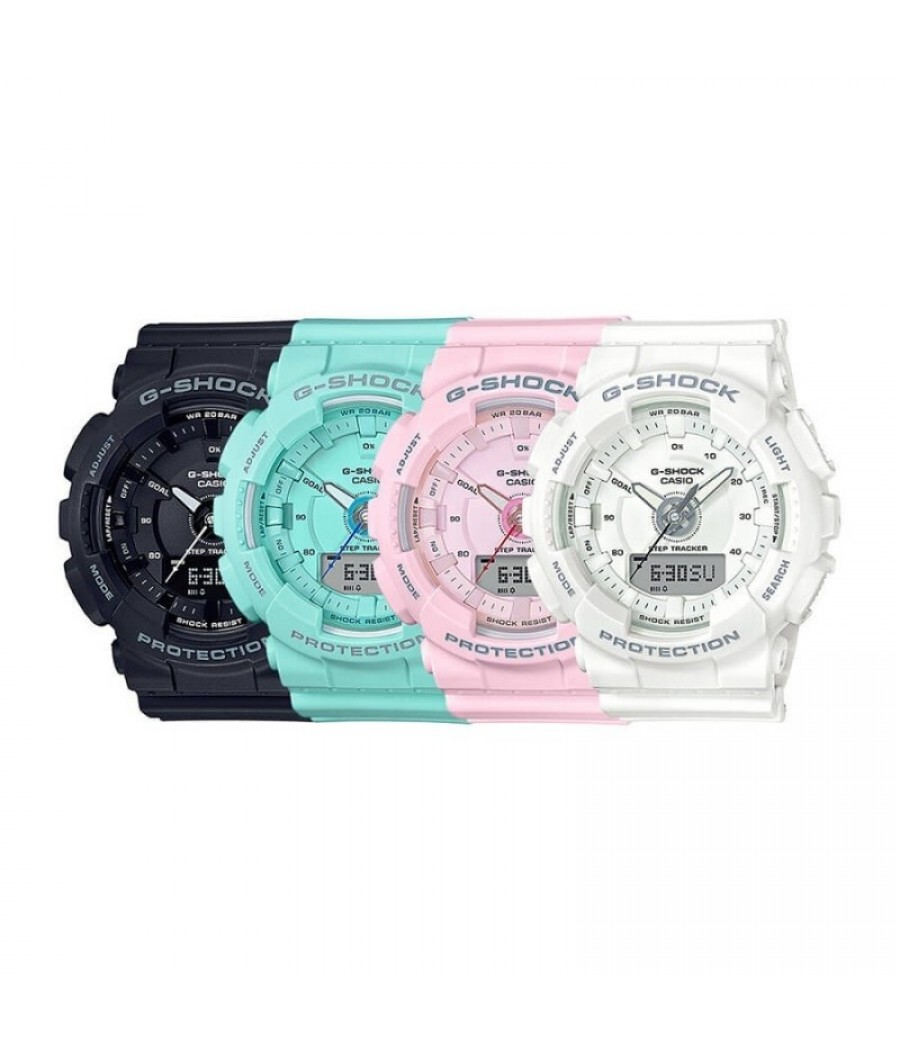 Casio G-Shock - GMA-S130-2AER