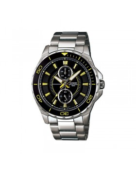 Casio Collection - MTD-1077D-1A2V