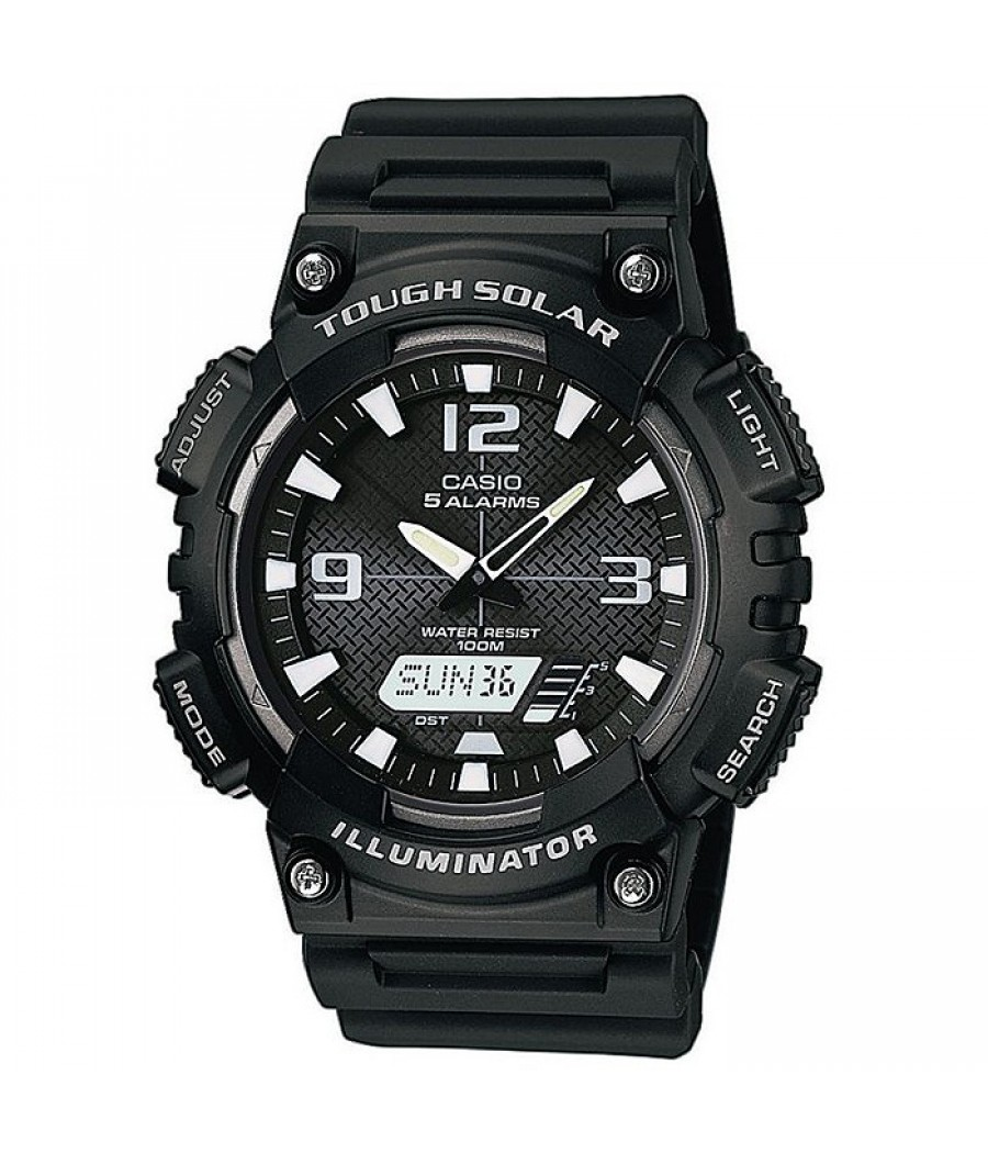 Casio Collection - AQ-S810W-1AVEF
