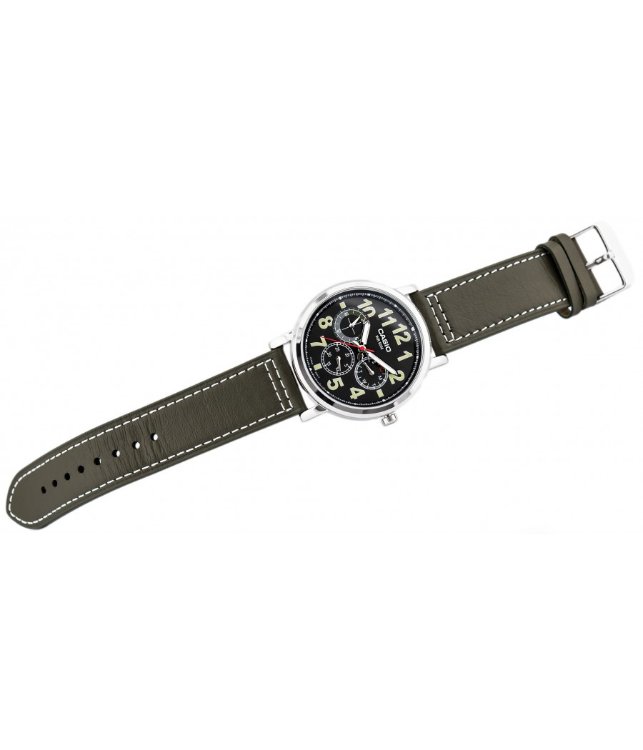 Casio Collection - MTP-E309L-3AV