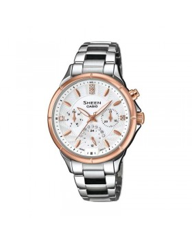 Casio SHE 3047SG-7AUER