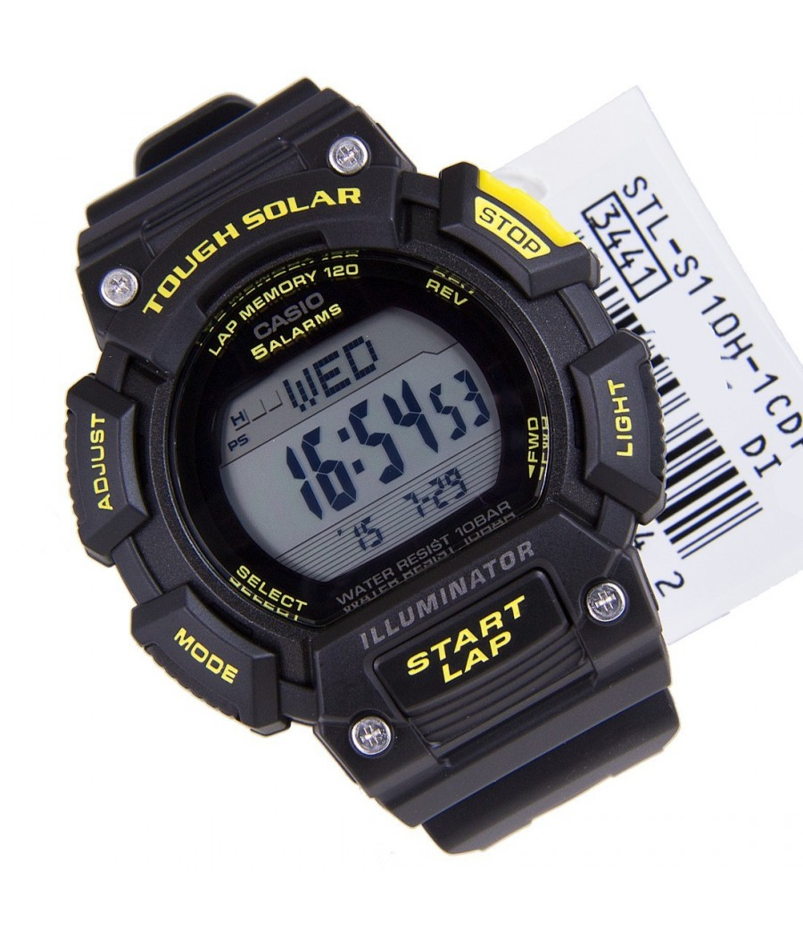 Casio Collection - STL-S110H-1CEF