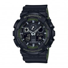 Casio - G-Shock GA-100L-1AER
