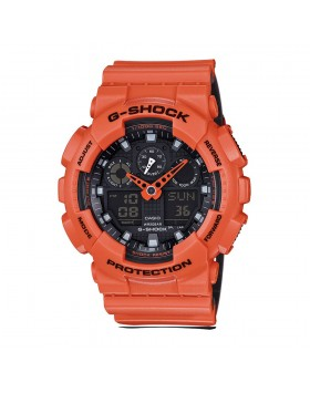 Casio - G-Shock GA-100L-4AER