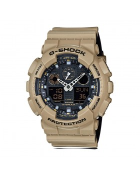 Casio - G-Shock GA-100L-8AER