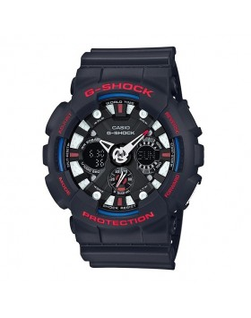 Casio - G-Shock Limited Edition GA-120TR-1AER