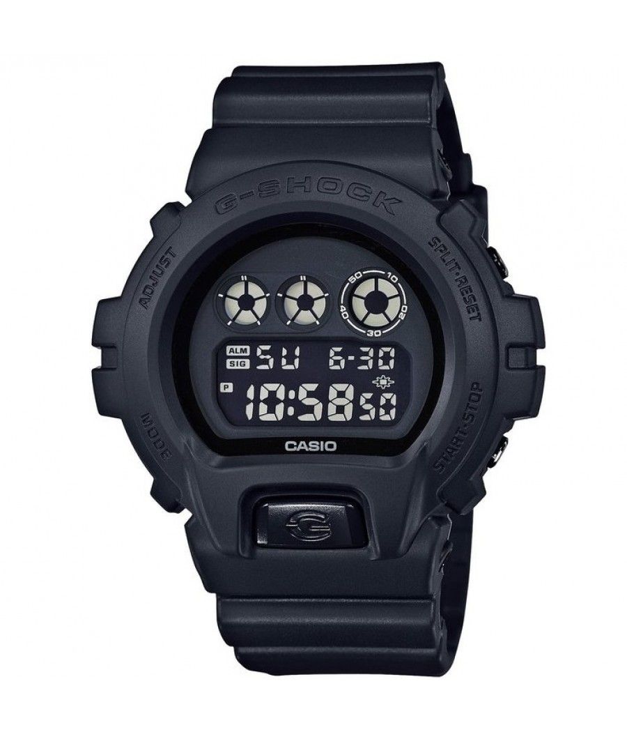 G-Shock DW-6900BB-1ER