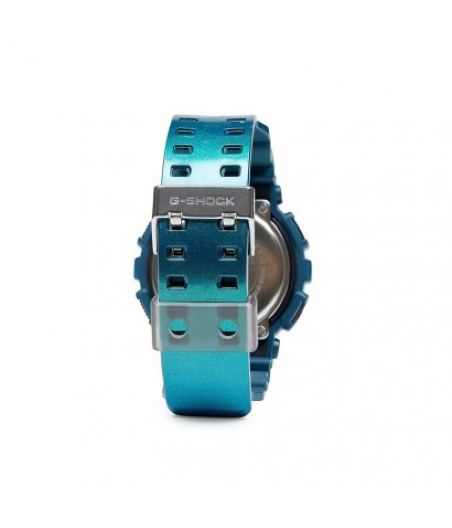 Casio - G-Shock - Neo Metallic GA-110NM-3AER