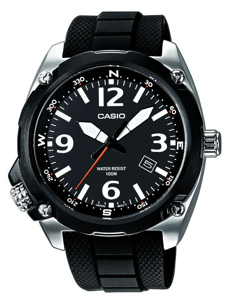 Casio Watches Image